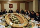 Госдума ждет решения правительства по историческому принципу
