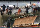 Экипажи на Дальнем Востоке и Крайнем Севере провели акцию «Рыбаки за правду»