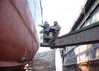 Российское судостроение получило программу развития до 2030 года