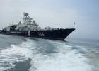 Госдума поддержала новый режим пересечения границы для рыболовных судов