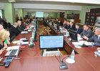 Представители вузов и работодатели обсудили перспективы взаимодействия