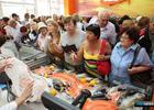 Ретейл заявил о выходе на прямые поставки рыбы из ДФО