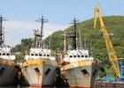 Передел: дальневосточных рыбаков хотят оставить на безрыбье