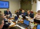 Фрагмент стенограммы заседания Комитета СФ по аграрно-продовольственной политике и природопользованию