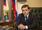 Илья Шестаков – новый руководитель рыбной отрасли