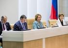 Совет Федерации запретил использование дрифтерного промысла в рыболовстве
