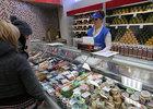 Рыбные магазины Камчатки удерживают низкий ценовой порог