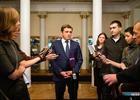 Илья Шестаков ответил на вопросы о крабовых аукционах