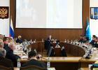 На Сахалине обсудили выполнение поручений главы региона в рыбной отрасли