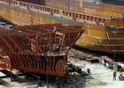 Китайская корпорация проявила интерес к судостроению на Дальнем Востоке
