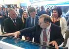ВЭФ дал импульс биржевым торгам российской рыбой