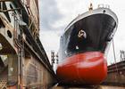 Развитие судостроения станет одним из приоритетов промышленной политики