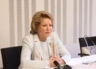 Матвиенко: Закон о запрете дрифтерного вылова рыбы направлен на обеспечение экономической безопасности РФ