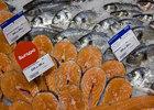 Российская рыба с трудом пробивается на прилавки