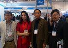 Российский опыт рыбных аукционов презентовали в Корее