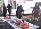 От хвостов к клешням: Сахалин продолжает выдачу путевок для рыболовов