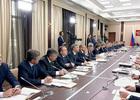 Стенограмма: Заседание президиума Госсовета по вопросам развития рыбохозяйственного комплекса