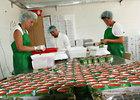 Минэкономразвития: Выпуск рыбопродукции вырос практически по всей линейке