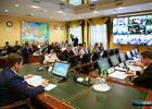 Законопроект по крабам направят в регионы