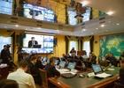 Имидж рыбной отрасли обсудили на Общественном совете