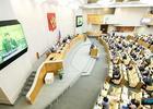 Законопроект по договорам на доли квот планируют рассмотреть в ноябре