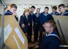 Олег Кожемяко и Георгий Ким обсудили перспективы сахалинской «мореходки»