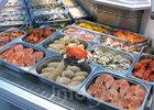 Стоимость рыбы будет зависеть от импортеров