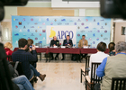 Пресс-конференция на Сахалине: как отреагировали на «крабовые» сюжеты
