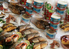 Рыба Сахалина и Курил становится доступнее для местных жителей