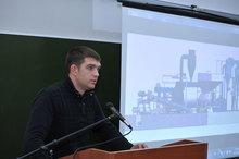 Георгий ГОТШАЛК (ООО «Технологическое оборудование»)