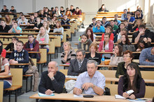 «Альфа Лаваль» рассказал студентам о современной рыбопереработке