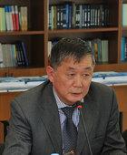 КИМ Игорь Николаевич