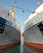Рыбопромышленники заинтересованы в обновлении флота, однако не все готовы инвестировать большие суммы в постройку новых судов