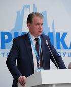 Игорь МУРАВЬЕВ